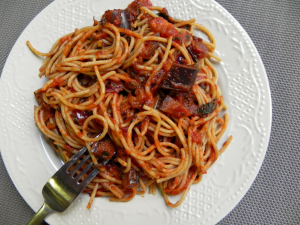 Vegetarian Bolognese Ceara's Kitchen #vegan