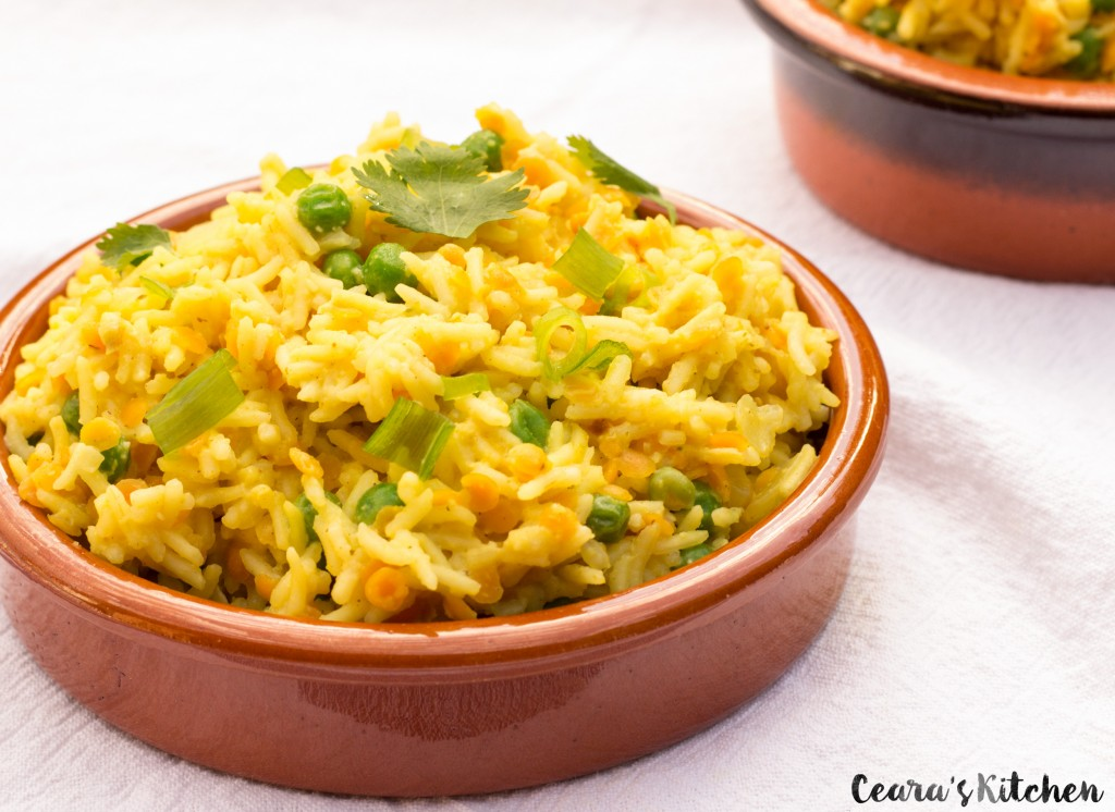 ... rice dishes – Saffron Yellow Rice Pilaf. Have you had Saffron Yellow
