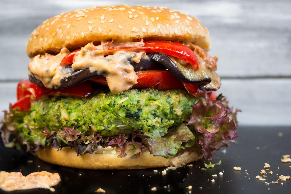 5 Veggie Burger Recipes We Love  Health