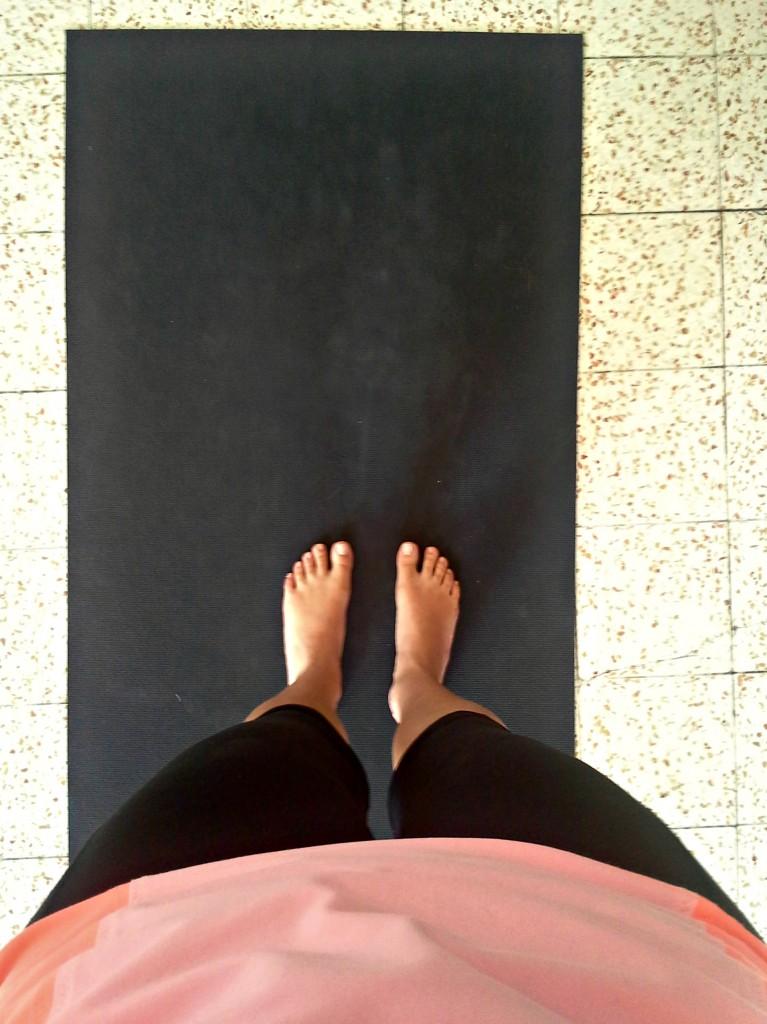 Yoga Practice Ceara