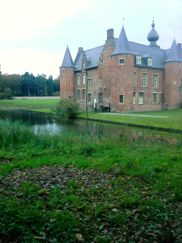 Castle Flander's