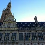 Leuven, Belgium @CearasKitchen #travel #Belgium