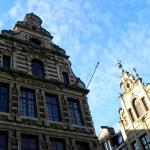 Leuven, Belgium @CearasKitchen #travel #leuven