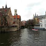 Bruges - Ceara's Kitchen