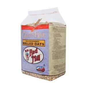 BRM oats