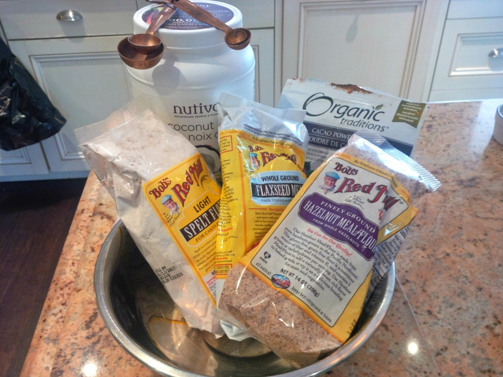Bob's Red Mill baking favorites giveaway ceara's kitchen