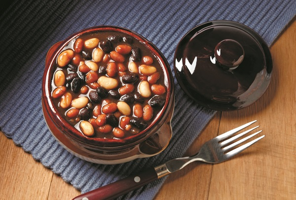 Honey-Apple-Butter-Baked-Beans