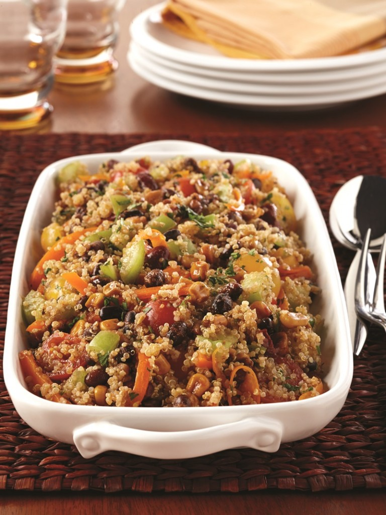 Southwestern-Bean-and-Quinoa-Salad-With-Cilantro-Lime-Dressing