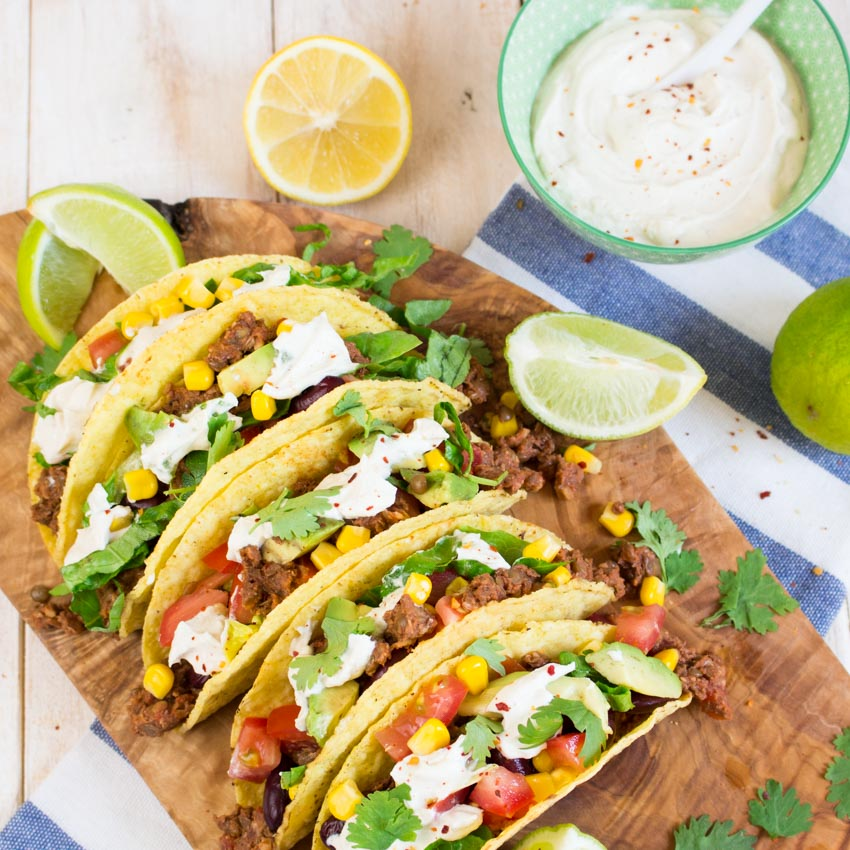 Vegan-Tacos-with-Lentil-Walnut-Meat-3