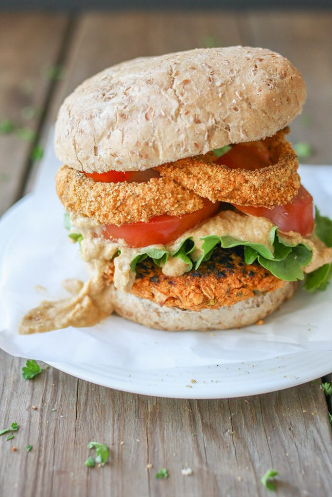 buffalo-sauce-chickpea-garbanzo-bean-burgers-pistachio-buffalo-cream-24-1