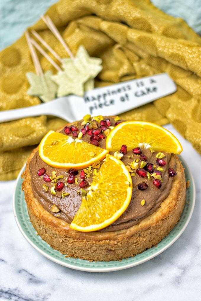 20+ Vegan Easter Dessert Recipes